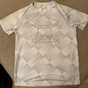 Under Armour youth boys shirt